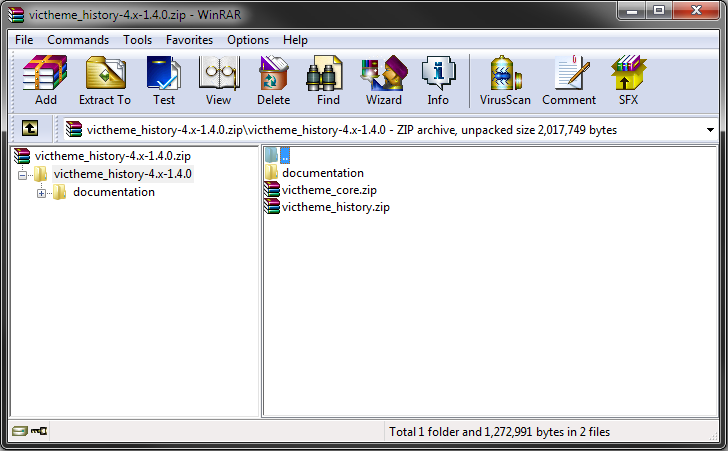 Plugin Files